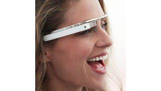 Augmented Reality: Google Project Glass entwickelt Datenbrille - Foto: Google