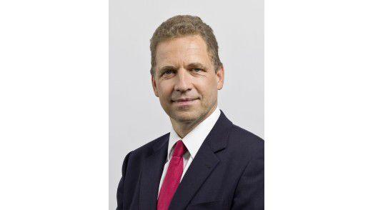 Outsourcing wird business-freundlicher, sagt Christian Noll von IBM voraus.