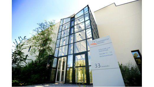 Studierende, Absolventen und Professoren sind sich einig: An der Passauer Universität kann man sehr gut Informatik studieren.