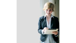 Rhetorik 2.0: So präsentieren Sie mit dem iPad - Foto: pace - Fotolia.com