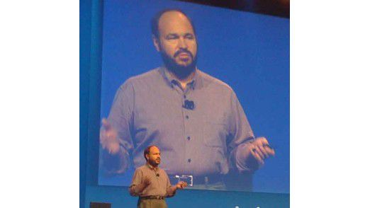 VMware-Chef Paul Maritz nimmt BYOD unter seine Fittiche.