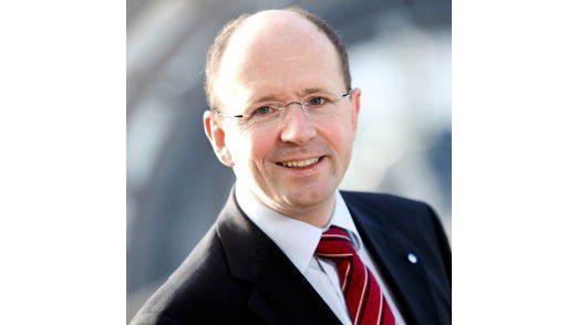 """Marco Lenck, CIO Rhein Chemie Rheinau, DSAG-Vorstand Technologie: """"Der Tenor im Kollegenkreis ist derzeit kritisch-abwartend. Schließlich gibt es zurzeit noch keine konkreten Preismodelle für ERP auf Hana."""""""