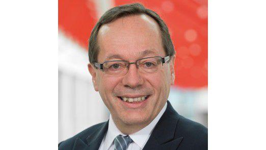 """""""Ich dachte, alle schreien 'Hurra', und war überrascht, dass doch viele sehr kritisch waren"""", sagt Jürgen Häckel, IT-Leiter der Adolf Würth GmbH & Co. KG, über die Erfahrungen aus seinem BYOD-Projekt."""