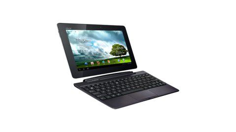 Apple iPad-Konkurrenten - Foto: Asus