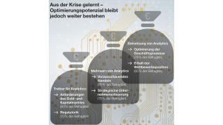 Aus der Krise gelernt: Banken optimieren Prozesse mit Analytics - Foto: SAS/Universität Potsdam