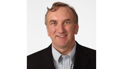 Nigel Fenwick ist Vice President und Principal Analyst bei Forrester Research, wo er CIOs betreut.