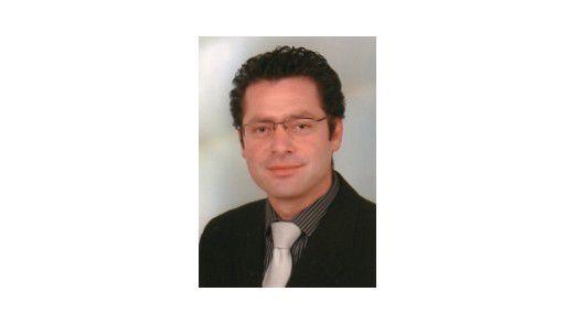 Marco Filtzinger ist Berater bei Steria Mummert Consulting.