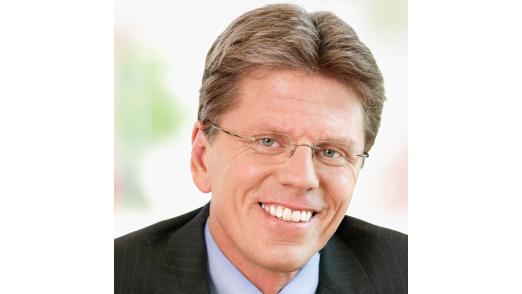 """Steve van Wyk, CIO der ING Group: """"Bis wir höchstvertrauliche Daten und Informationen in öffentliche Wolken stellen, muss die Technik noch verbessert werden."""""""