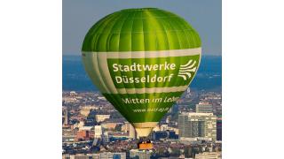 Stadtwerke Düsseldorf: Mobile Datenerfassung für SAP ERP erneuert - Foto: Stadtwerke Düsseldorf