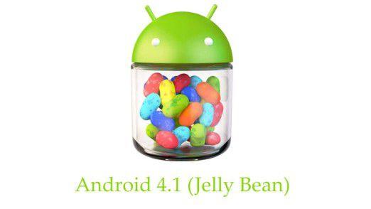 Google Android 4.1: Die wichtigsten Neuerungen.