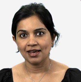 """Priya Sethuraman, VMware-Mitarbeiterin, ist sich sicher: """"Wir sind besser!"""""""