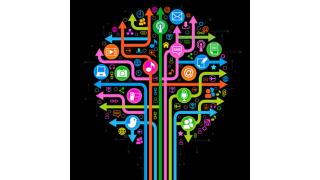 Mehr Produktivität: McKinsey: Vorteile von Social Media überwiegen - Foto: vladgrin - Fotolia.com