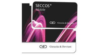 Mobile Payment: Banken testen Handy-Bezahl-Sticker von G&D - Foto: Giesecke & Devrient