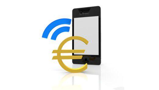 Mobiles Bezahlen ist wichtiger Bestandteil erfolgreiche Digitalisierung.