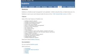 Kleine Helfer: Flexibles Projekt-Management mit Redmine