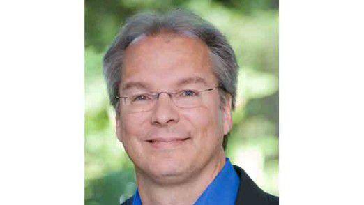 NetApp-CEO Tom Georgens erhofft sich von der Kooperation mit dem Start-up Fusion-io einen Durchbruch für die eigene Caching-Technologie VST (Virtual Storage Tiering).