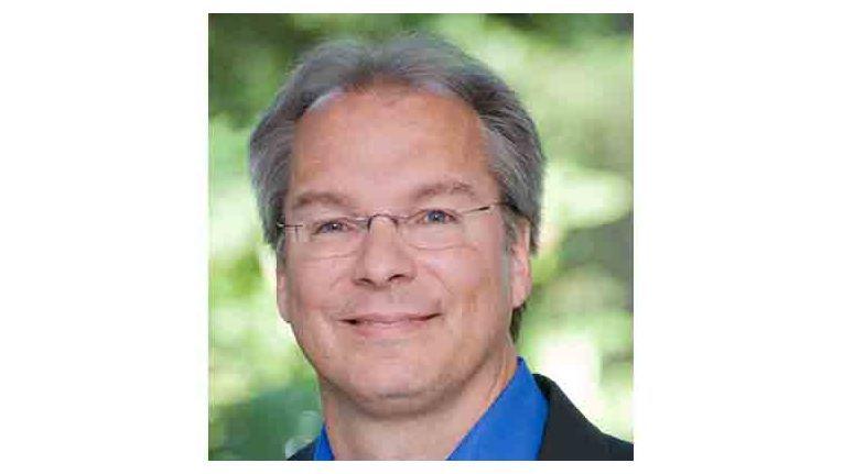 Hat keine guten Nachrichten für die Finanzanalysten im Gepäck: NetApp-Chef Tom Georgens.