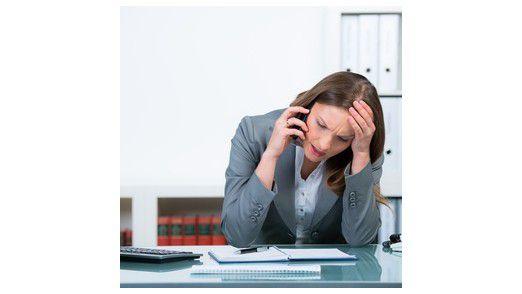 """BYOD (""""Bring your own device"""") kann Entscheidern Kopfschmerzen verursachen."""