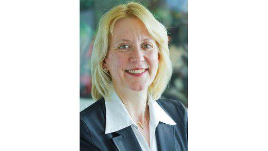 Die promovierte Wirtschaftsmathematikerin Andrea van Aubel (47) ist neue CIO bei der Axa.