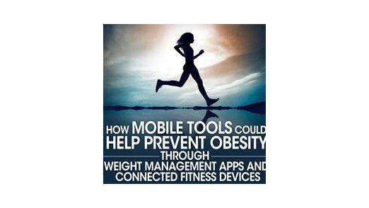 Wellness trägt sicher zur Vorbeugung gegen Krankheiten bei. Doch nicht alle mobilen Apps zu diesem Thema können überzeugen.