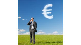 IT-Dienste aus der Wolke: Cloud Computing im Kosten-Check - Foto: contrastwerkstatt - Fotolia.com