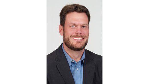 Analyst David Johnson rät zu mehr Mac-spezifischen Lösungen.