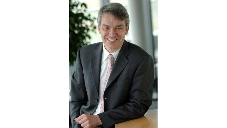 Gemeinsam mit Lehner soll der ehemalige TDS-Chef Heiner Diefenbach den Konzern in Zentraleuropa führen.