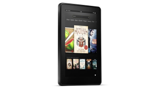 Fakten zum Tablet: Die 4 Amazon Kindle Fire im Analysten-Urteil - Foto: Amazon