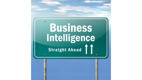 Lünendonk: Marktstudie Business Intelligence 2012 - Foto: Ben Chams - Fotolia.com