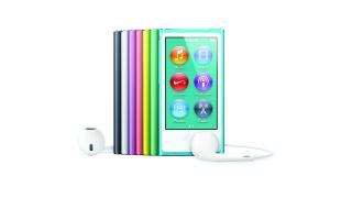 iPod Touch und iPod Nano: Die neue iPod-Familie - Foto: Apple