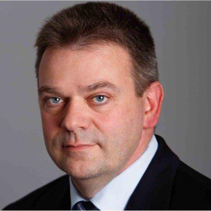 Rüdiger Gilbert, Deutschland-Chef der Schneider-Electric-Division IT Business, sieht das Thema Elektrizität in vielen Unternehmen als unterbewertet.
