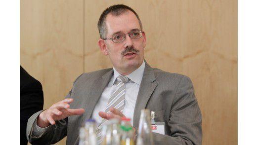 Vorgänger Stefan Ihringer ist jetzt Vice President ProMotion.