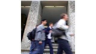 Weiterbildung: Zertifikat und MBA: IT-Manager zurück in den Hörsaal - Foto: argum/Frank Heller, WHU – Otto Beisheim School of Management