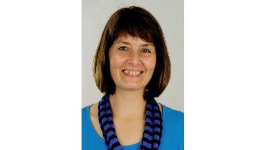 Stephanie Borgert ist Coach, Trainerin und Beraterin bei ICT-Coaching.