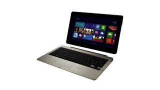 Mit Windows 8 und Touch: Die besten Notebooks und Tablets mit Windows 8 - Foto: Asus