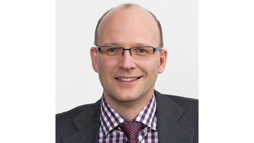 Thomas Heimann ist IT-Architekt bei Capgemini, leitet die jährliche IT-Trends-Studie und schreibt regelmäßig im IT-Trends-Blog.