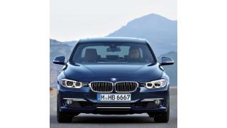 Audi, BMW und Volkswagen: Welche Dienstwagen IT-Mitarbeiter fahren - Foto: BMW Group