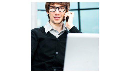 Bei zufriedenen Mitarbeitern sind die Werte des Arbeitgebers bekannter.