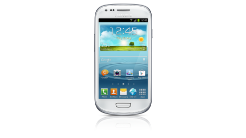 Samsung Galaxy S III Mini - Foto: Samsung