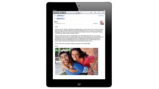 Vorgestellt: Google-Dienste auf dem iPad - Foto: Apple
