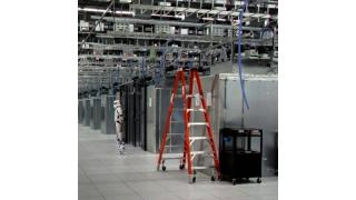 Hochverfügbare Data Center: Ausfallzeiten im Rechenzentrum vermeiden - Foto: Google