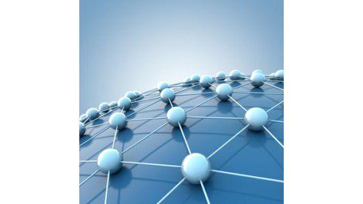 Die ideale Anzahl von Kontakten bei Xing oder Linkedin - mehr als 50 sollten es sein.