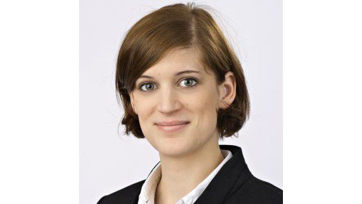 Jennifer Waldeck ist Research Analystin bei IDC Central Europe.