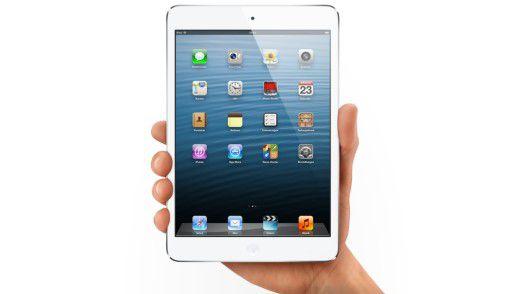 Das neue iPad Mini von Apple.