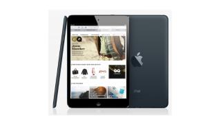 Der Zwergen-Kampf: So gut ist das Apple iPad Mini - Foto: Apple