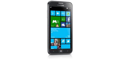 Smartphones mit Windows Phone 8 - Foto: Microsoft