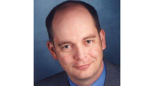 Wolfgang Standhaft ist CIO und Director Group IT bei der HeidelbergCement AG.