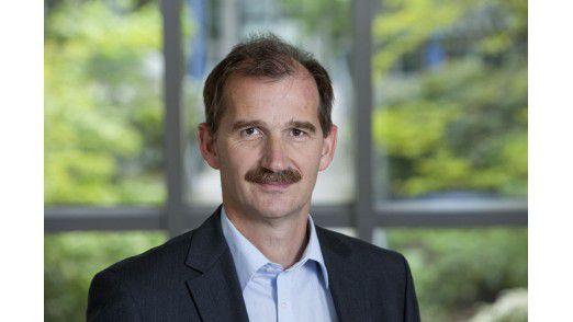 Vorstand Johann Bizer von Dataport: Kooperation erhöht die Leistungsfähigkeit aller.