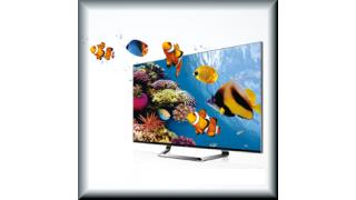 Kein Bock auf Brillenschlange: Warum 3-D-Fernseher gekauft, aber nicht genutzt werden - Foto: LG Electronics