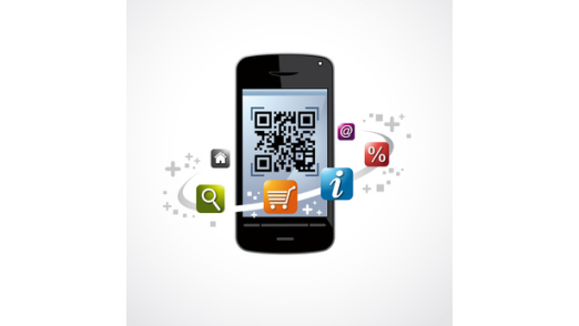 Mobile Marketing: QR-Codes sinnvoll einsetzen - Foto: Logostylish - Fotolia.com